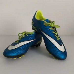 Nike HyperVenom Phelon II FG Soccer Cleats 8